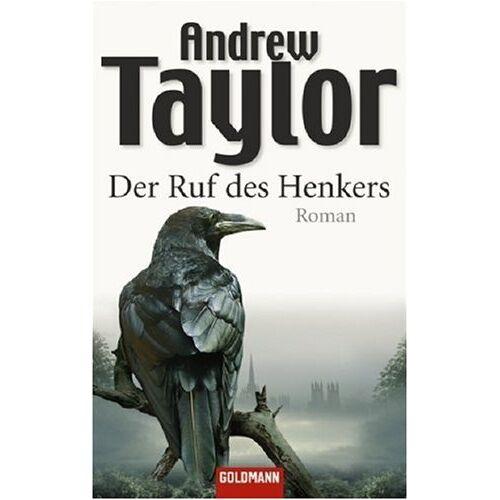 Taylor Der Ruf des Henkers - Preis vom 15.04.2021 04:51:42 h