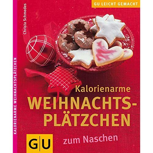 - Weihnachtsplätzchen kalorienarm leicht gemacht - Preis vom 18.04.2021 04:52:10 h
