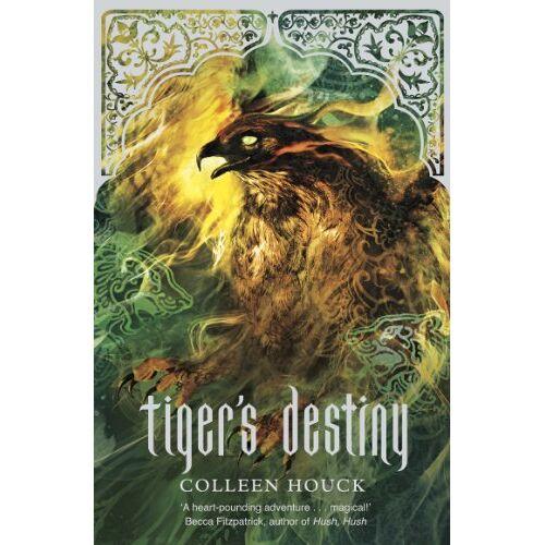 Colleen Houck - Tiger 04. Tiger's Destiny (Tigers 4) - Preis vom 12.05.2021 04:50:50 h
