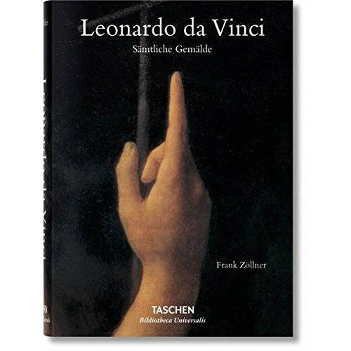 Frank Zöllner - Leonardo da Vinci. Sämtliche Gemälde - Preis vom 21.10.2020 04:49:09 h