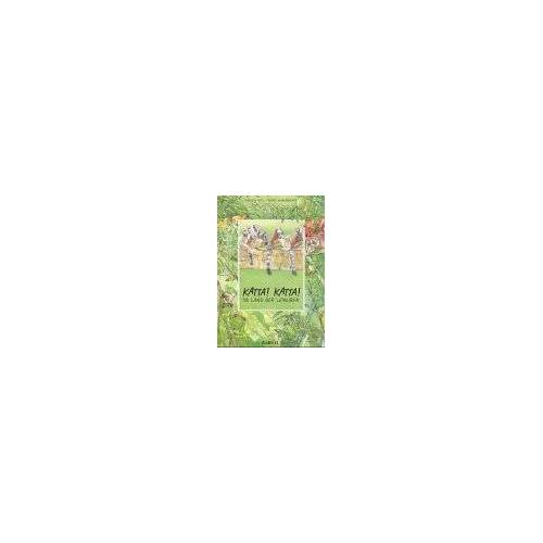 Christine Rettl - Katta. Katta. Im Land der Lemuren. ( Ab 5 J.) - Preis vom 12.05.2021 04:50:50 h