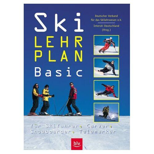 - Ski-Lehrplan, Basic - Preis vom 21.04.2021 04:48:01 h
