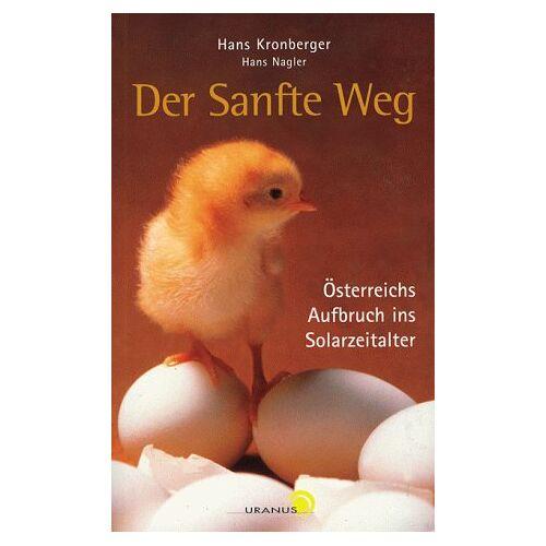 Hans Kronberger - Der sanfte Weg - Preis vom 21.10.2020 04:49:09 h