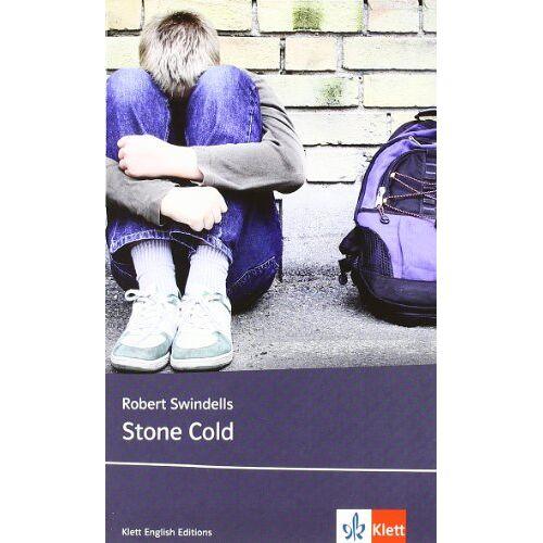 Robert Swindells - Stone Cold: Puffin Teenage Fiction - Preis vom 18.04.2021 04:52:10 h