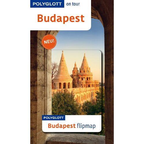 Foolke Molnár - Budapest: Polyglott on tour mit Flipmap - Preis vom 20.10.2020 04:55:35 h