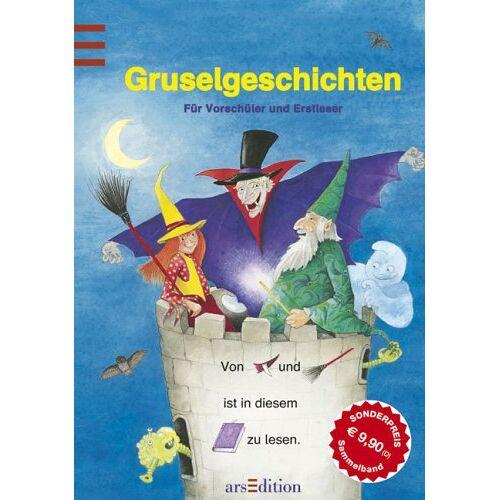 - Gruselgeschichten: Sammelband - Preis vom 03.09.2020 04:54:11 h
