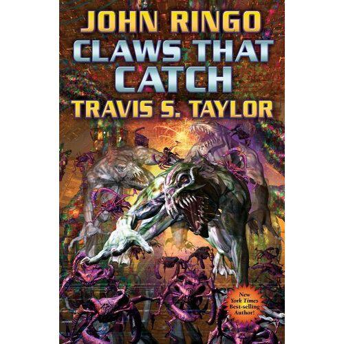 John Ringo - Claws That Catch - Preis vom 13.08.2020 04:48:24 h