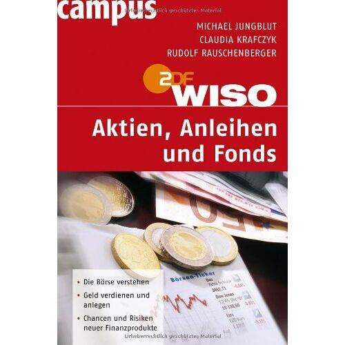 Michael Jungblut - WISO: Aktien, Anleihen und Fonds - Preis vom 26.01.2021 06:11:22 h