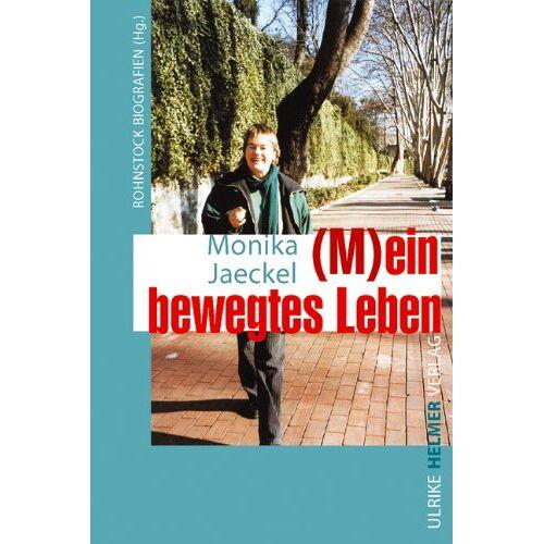 Monika Jaeckel - (M)ein bewegtes Leben - Preis vom 22.02.2021 05:57:04 h