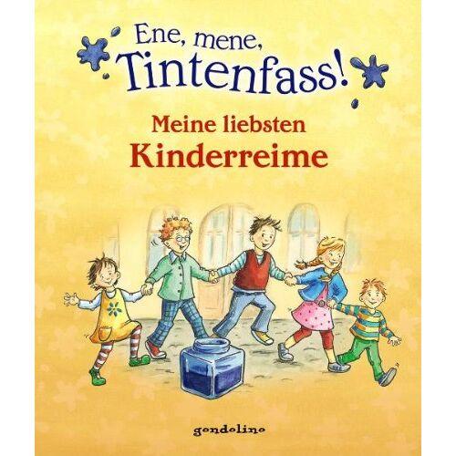 - Ene Mene Tintenfass!: Meine liebsten Kinderreime - Preis vom 12.07.2020 05:06:42 h
