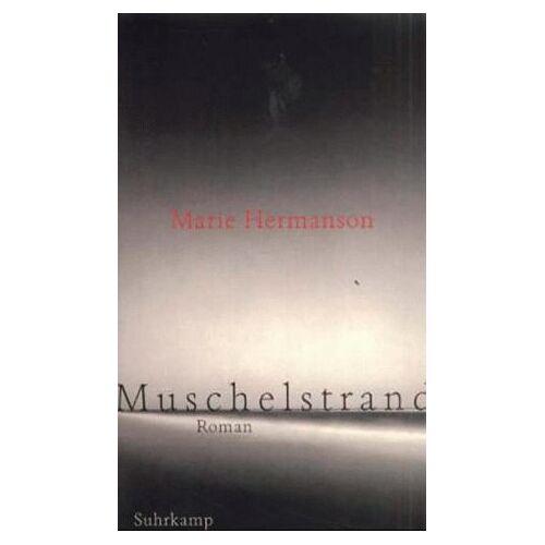 Marie Hermanson - Muschelstrand - Preis vom 14.05.2021 04:51:20 h