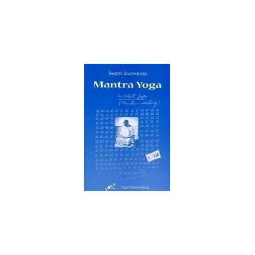 Swami Sivananda - Japa Yoga - Theorie und Praxis der Mantras - Preis vom 13.11.2019 05:57:01 h