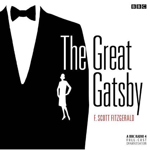 Scott The Great Gatsby (BBC Audiobooks) - Preis vom 05.05.2021 04:54:13 h