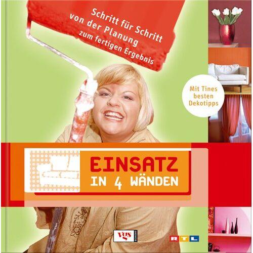 Tine Wittler - Einsatz in 4 Wänden - Preis vom 14.04.2021 04:53:30 h