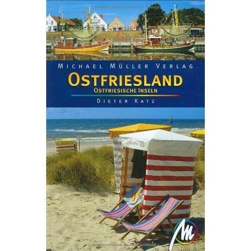 Dieter Katz - Ostfriesland - Ostfriesische Inseln - Preis vom 20.10.2020 04:55:35 h