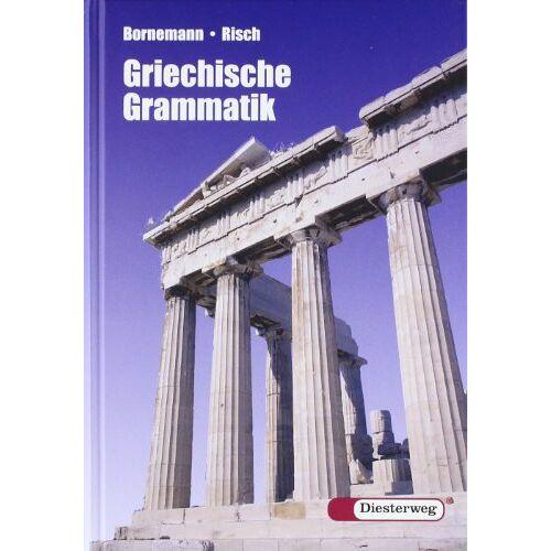Eduard Bornemann - Griechische Grammatik - Preis vom 13.05.2021 04:51:36 h