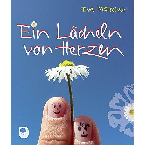 Eva Mutscher - Ein Lächeln von Herzen (Eschbacher Mini) - Preis vom 14.04.2021 04:53:30 h