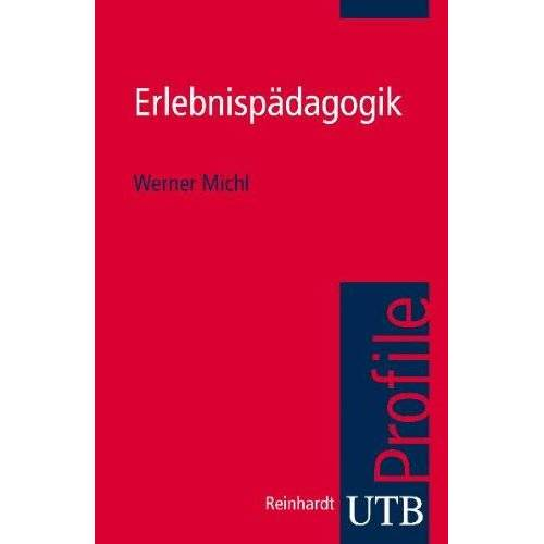 Werner Michl - Erlebnispädagogik - Preis vom 05.09.2020 04:49:05 h