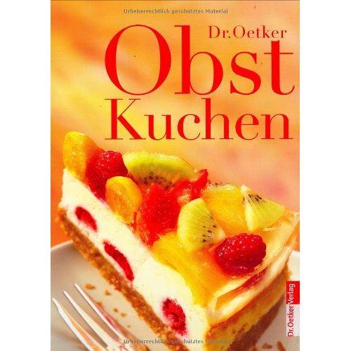 Dr. Oetker - Obstkuchen - Preis vom 20.10.2020 04:55:35 h