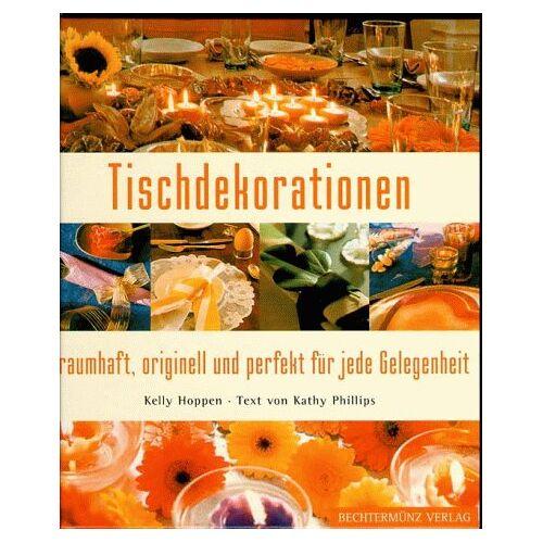 Kelly Hoppen - Tischdekorationen - Preis vom 24.10.2020 04:52:40 h