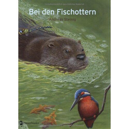 Andreas Steinig - Bei den Fischottern - Preis vom 20.10.2020 04:55:35 h