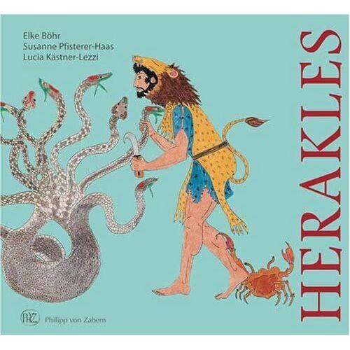 Elke Böhr - Herakles - Preis vom 17.04.2021 04:51:59 h