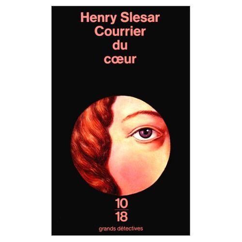 Henry Slesar - Courrier du coeur - Preis vom 26.01.2021 06:11:22 h