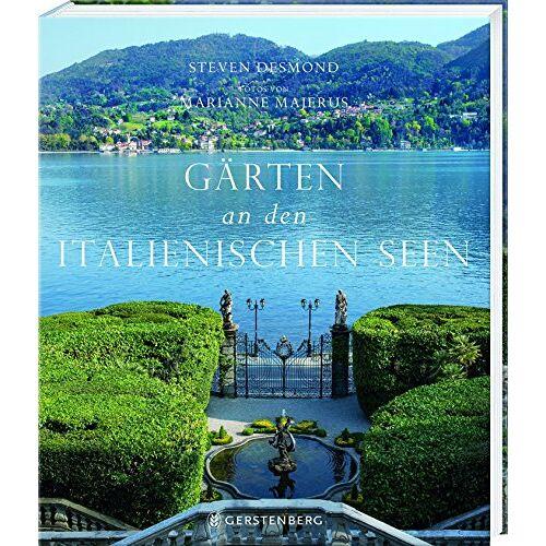 Steven Desmond - Gärten an den italienischen Seen - Preis vom 14.11.2019 06:03:46 h