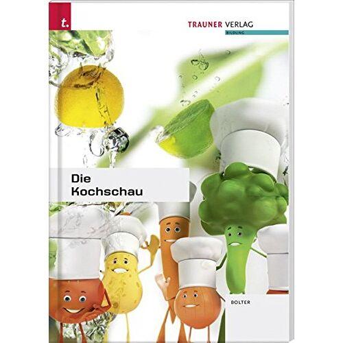 Eveline Bolter - Die Kochschau - Preis vom 14.04.2021 04:53:30 h