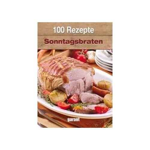 - 100 Rezepte Sonntagsbraten - Preis vom 04.09.2020 04:54:27 h