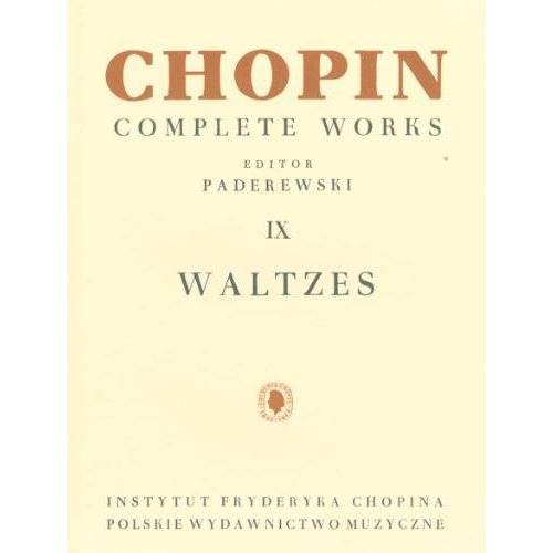 Frederic Chopin - Chopin Complete Works Piano - Preis vom 23.01.2021 06:00:26 h