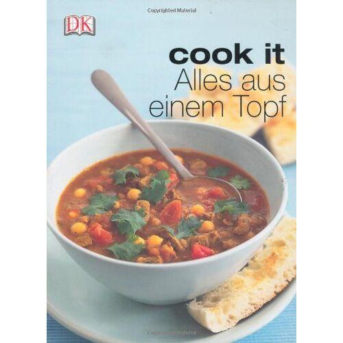 - cook it - Alles aus einem Topf - Preis vom 16.04.2021 04:54:32 h