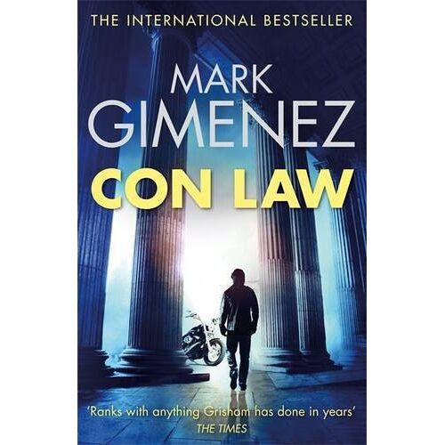 Mark Gimenez - Con Law (John Bookman 1) - Preis vom 06.05.2021 04:54:26 h