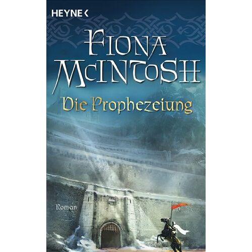 McIntosh Die Prophezeiung: Roman - Preis vom 03.05.2021 04:57:00 h