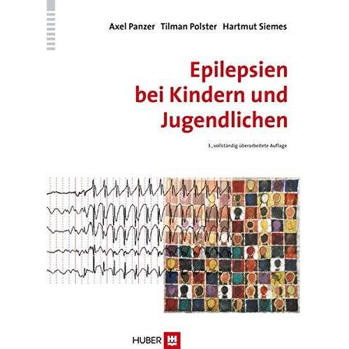 Panzer, Dr. Axel - Epilepsien bei Kindern und Jugendlichen - Preis vom 16.04.2021 04:54:32 h