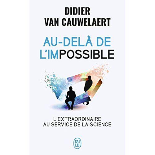 - Au-delà de l'impossible - Preis vom 19.01.2021 06:03:31 h