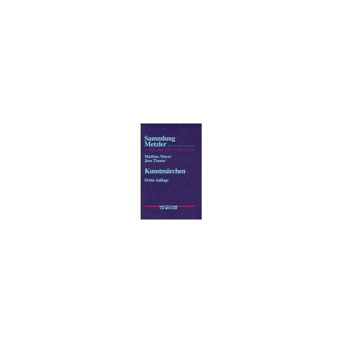Jens Tismar - Kunstmärchen - Preis vom 21.10.2020 04:49:09 h