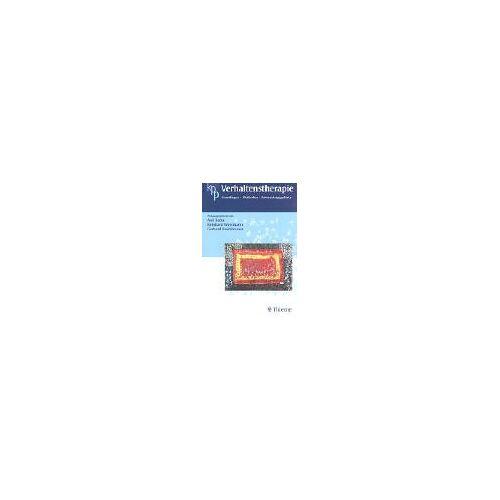 Anil Batra - Verhaltenstherapie: Grundlagen - Methoden - Anwendungsgebiete - Preis vom 19.10.2020 04:51:53 h
