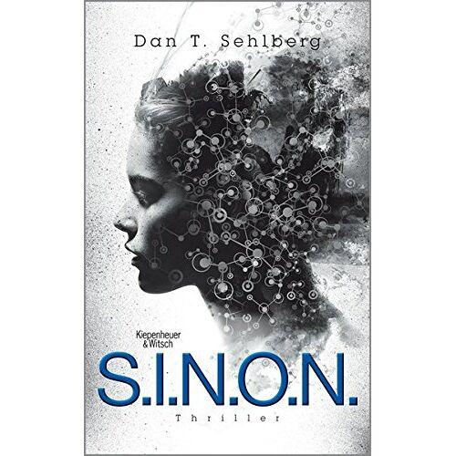 Sehlberg, Dan T. - Sinon: Roman - Preis vom 03.05.2021 04:57:00 h