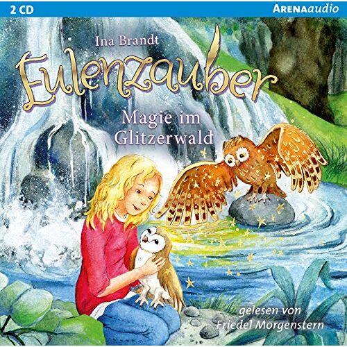 Brandt Eulenzauber (4). Magie im Glitzerwald - Preis vom 21.10.2020 04:49:09 h