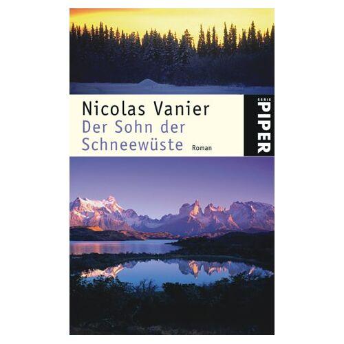 Nicolas Vanier - Der Sohn der Schneewüste: Roman - Preis vom 21.10.2020 04:49:09 h