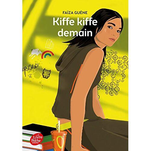 Faïza Guène - Kiffe kiffe demain - Preis vom 04.04.2020 04:53:55 h