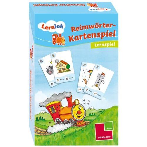 - Reimwörter-Kartenspiel - Preis vom 04.09.2020 04:54:27 h