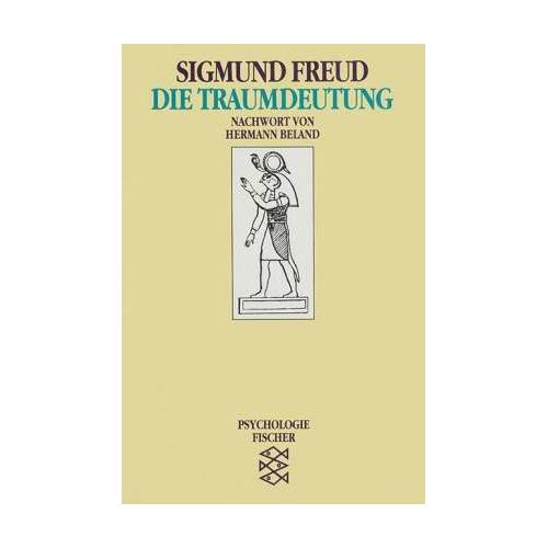 Sigmund Freud - Die Traumdeutung - Preis vom 12.04.2021 04:50:28 h