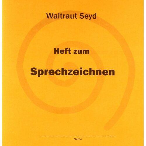 - Heft zum Sprechzeichnen - Preis vom 05.04.2020 05:00:47 h