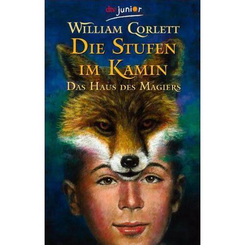 William Corlett - Die Stufen im Kamin Das Haus des Magiers - Preis vom 27.02.2021 06:04:24 h