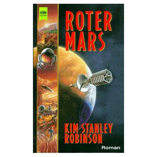 Robinson, Kim St. - Roter Mars - Preis vom 26.03.2020 05:53:05 h
