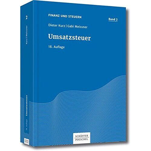 Dieter Kurz - Finanz und Steuern Bd.2 - Preis vom 08.05.2021 04:52:27 h