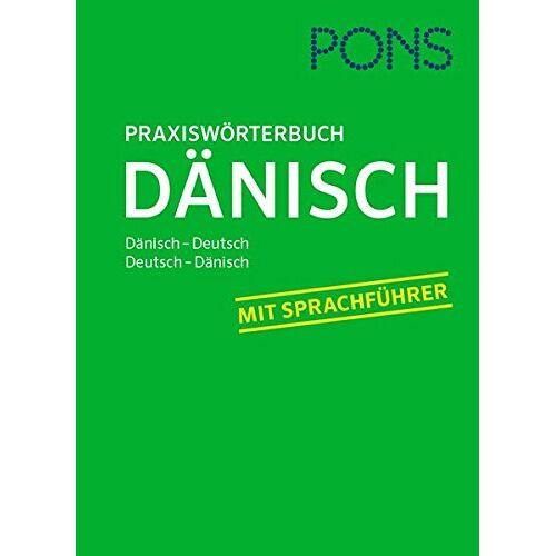 - PONS Praxiswörterbuch Dänisch: Dänisch-Deutsch / Deutsch-Dänisch. Mit Sprachführer. - Preis vom 21.10.2020 04:49:09 h