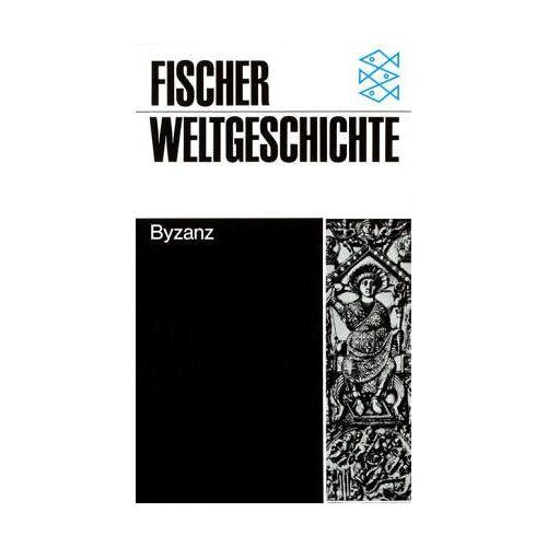 Maier, Franz Georg - Byzanz - Preis vom 28.02.2021 06:03:40 h